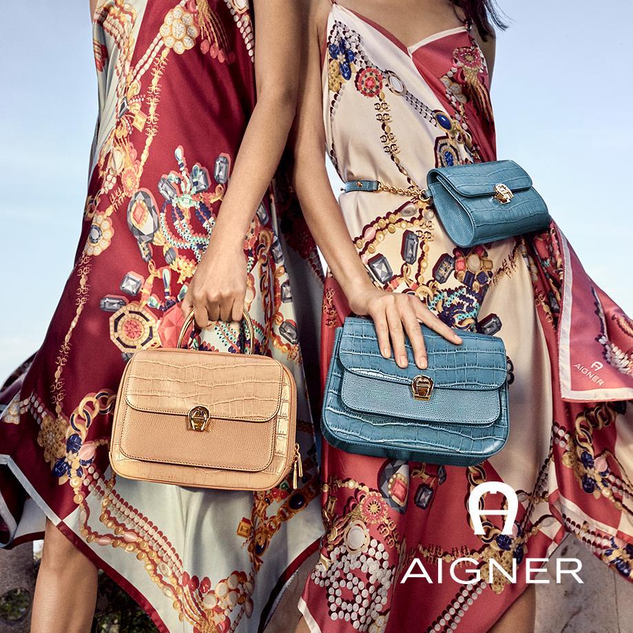 Aigner Bags