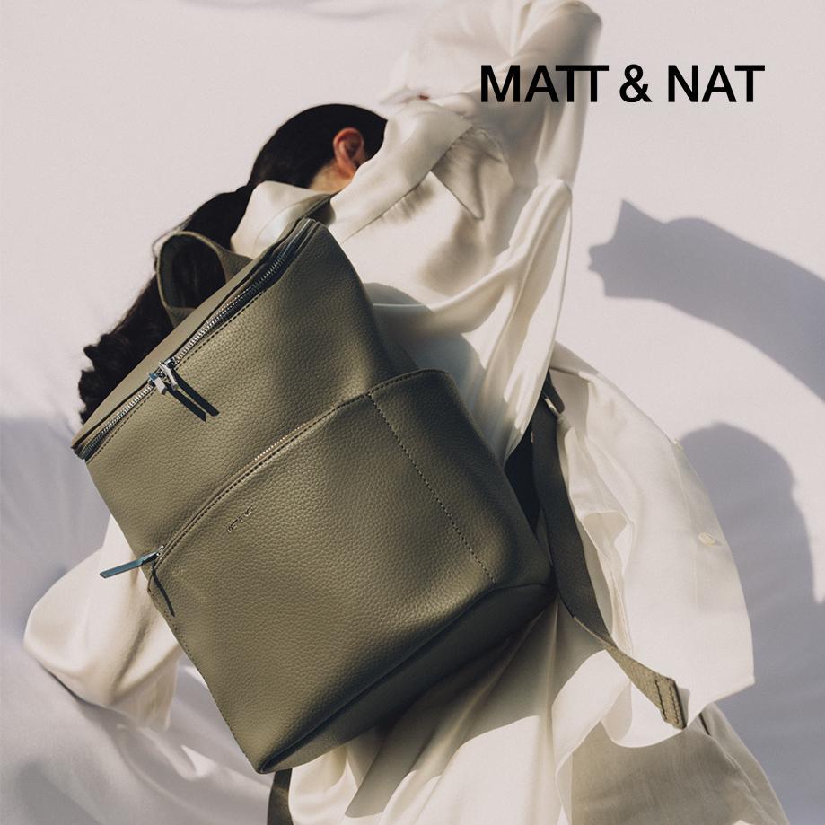 MattNat bags and backspacks