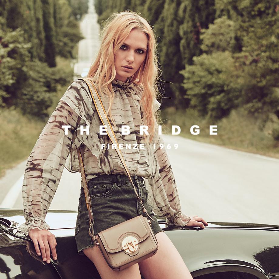 The Bridge bags