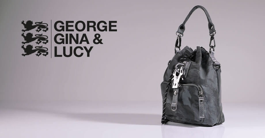 George Gina and Lucy Bags