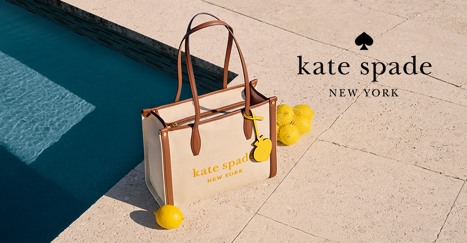 Kate Spade NY bags