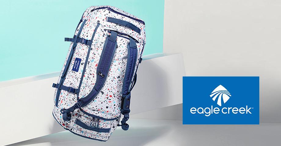 EagleCreek bags & backpacks