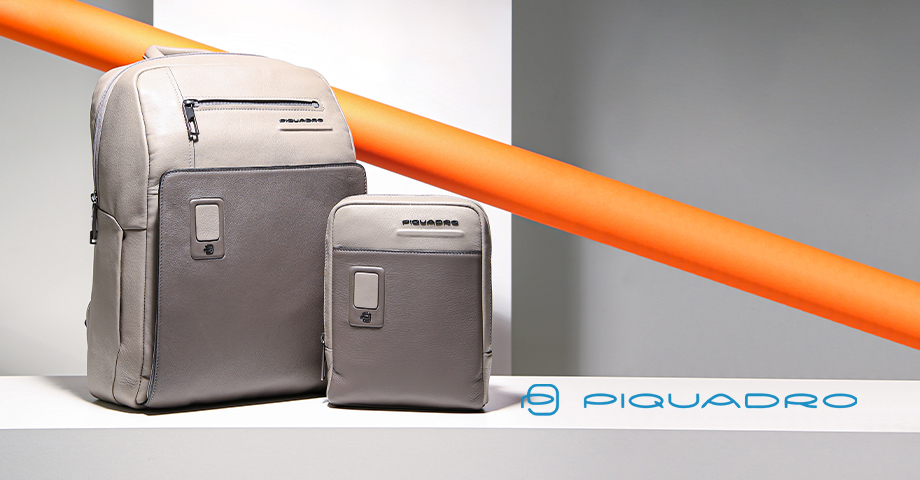 Piquadro Business & Laptop