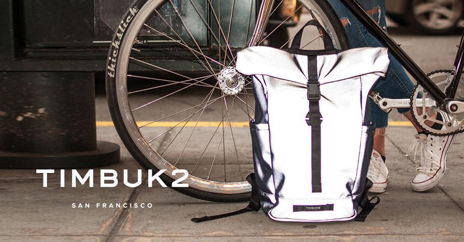 Timbuk2 Backpacks