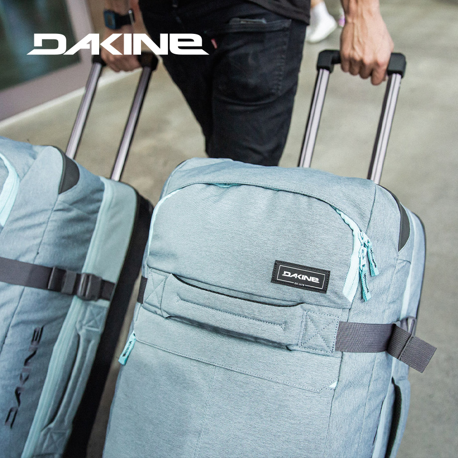 Dakine Backpacks & Luggage