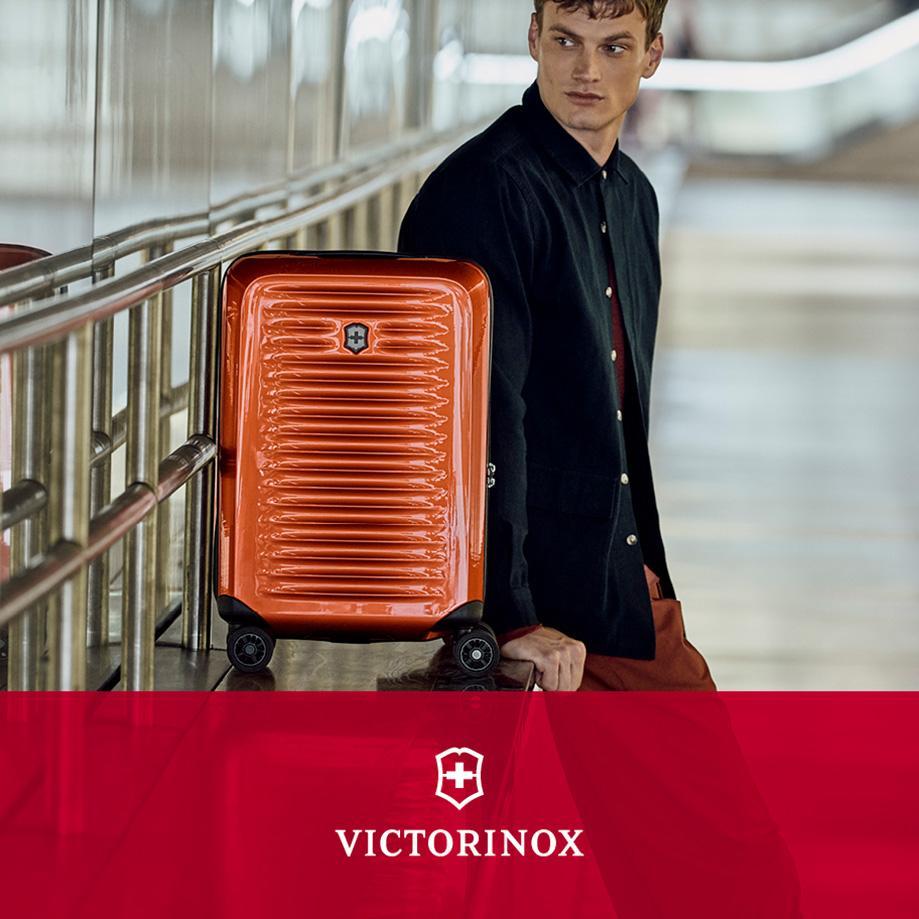 Victorinox backpacks & Luggage