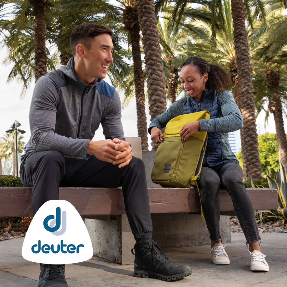 Deuter UP Backpacks