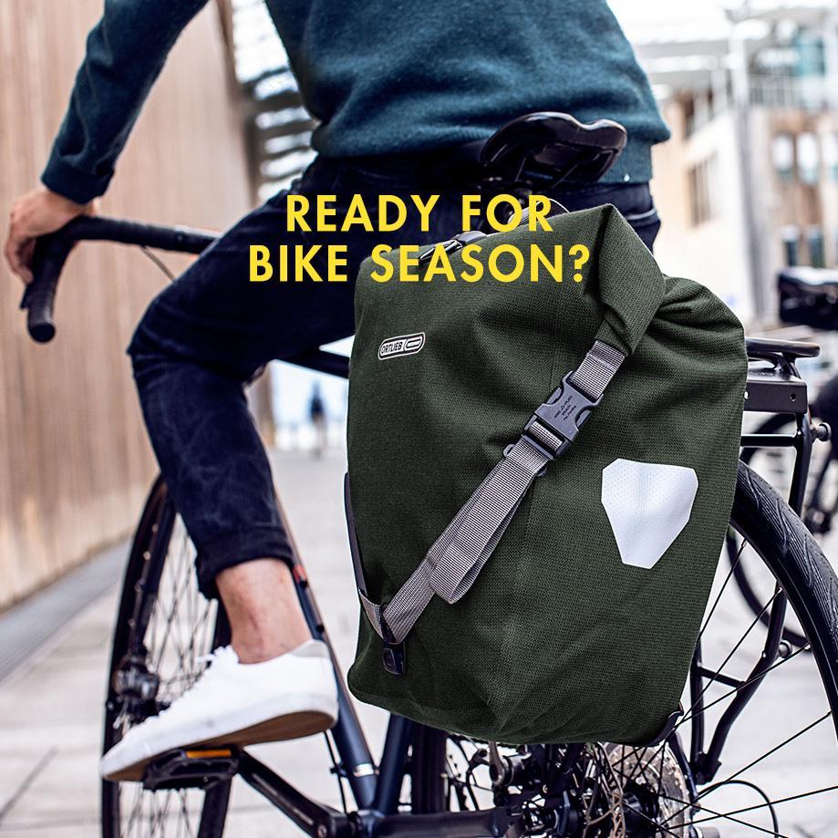 Bikeseason Bags