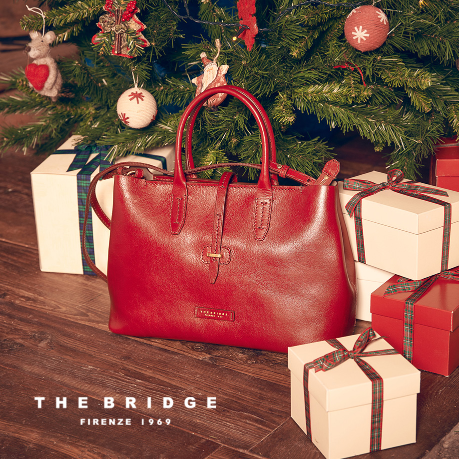 The Bridge bags