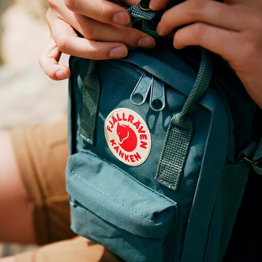 Fjällräven backpacks