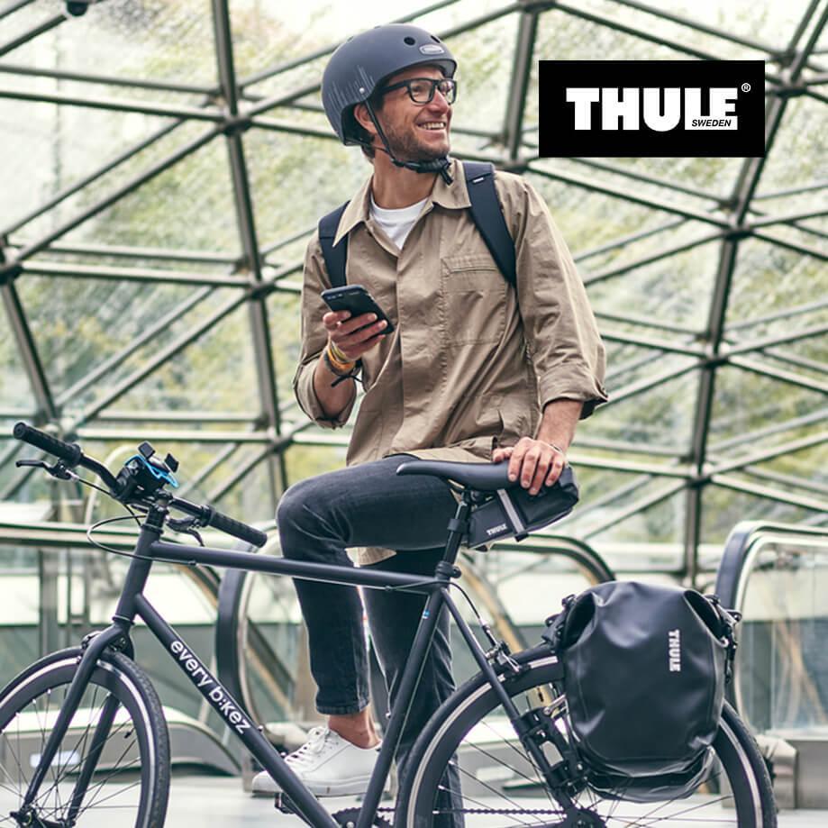 Thule bags & backpacks