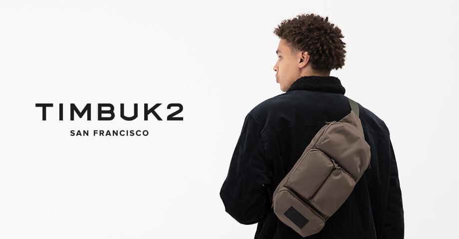 Timbuk2 bags & backpacks