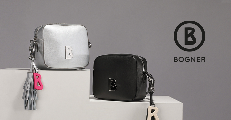 Handbags by Bogner