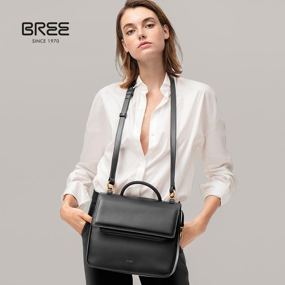 Bree Bags