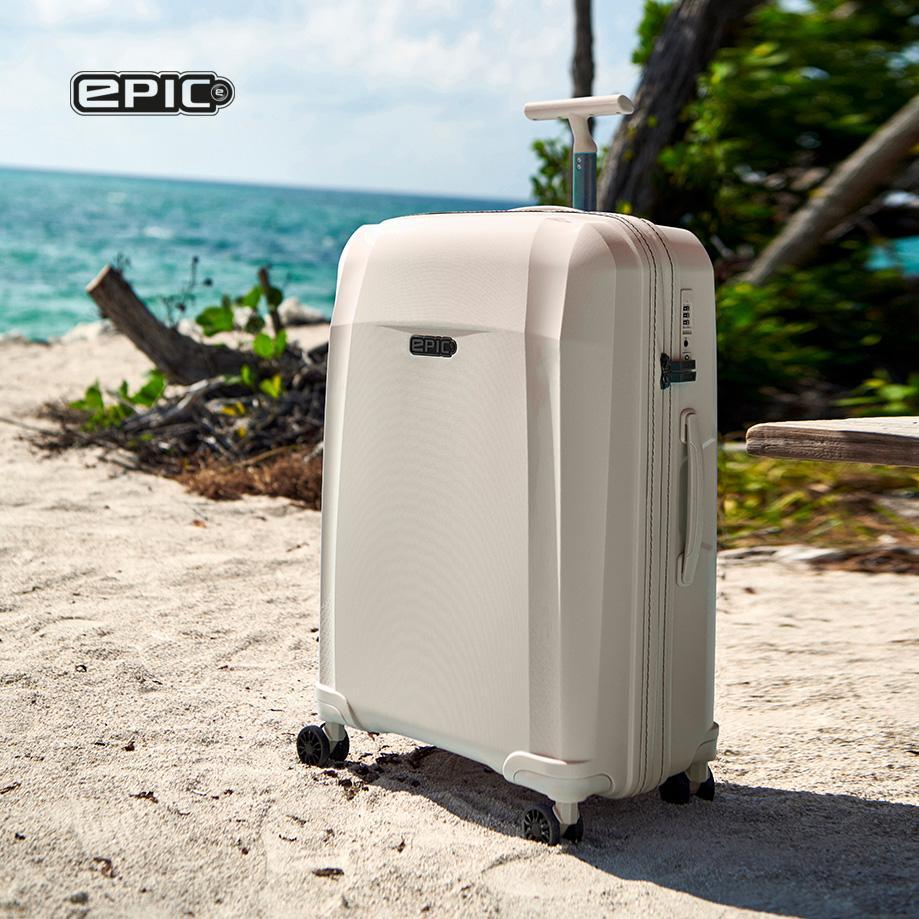 Epic Luggage