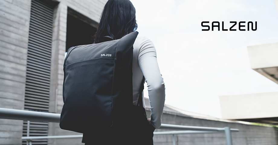 Salzen Backpacks