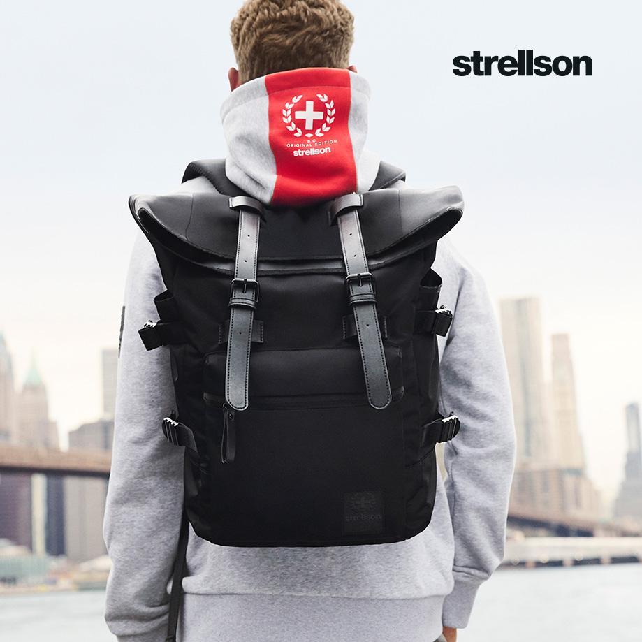Strellson Backpacks