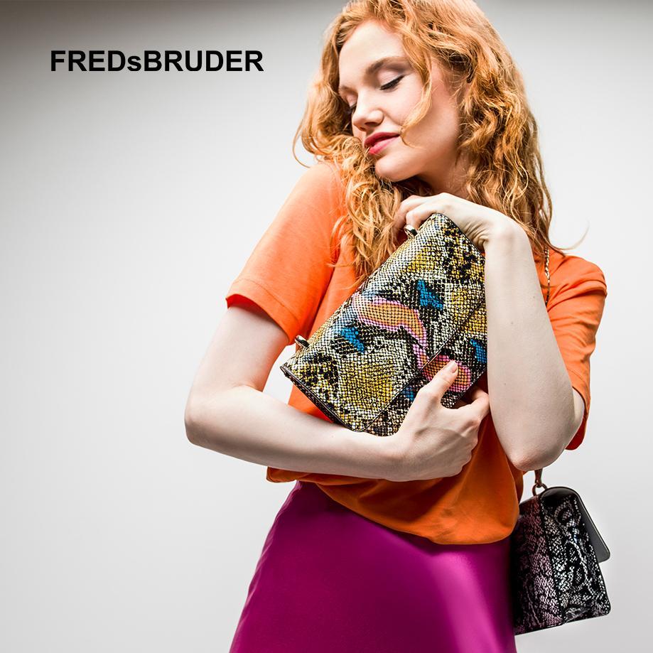 FredsBruder bags