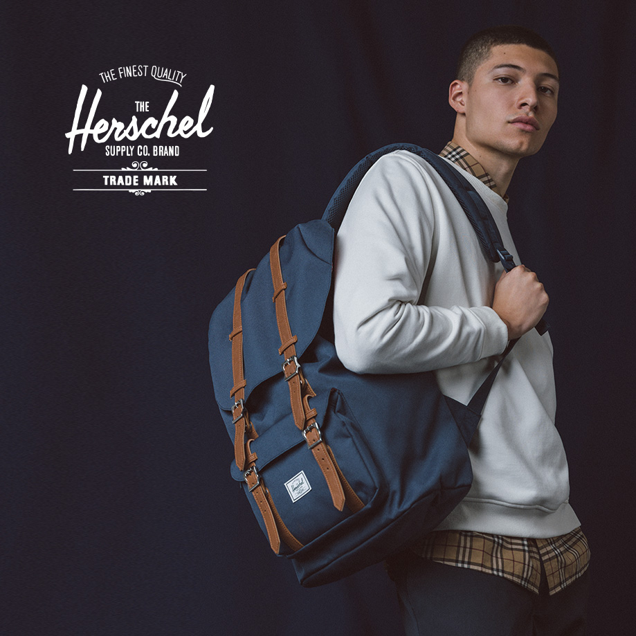 Backpacks by Herschel