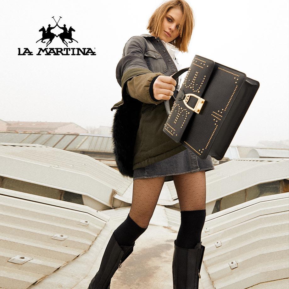 La Martina bags