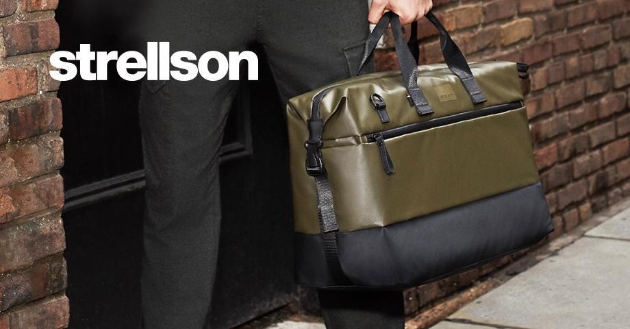 Strellson bags