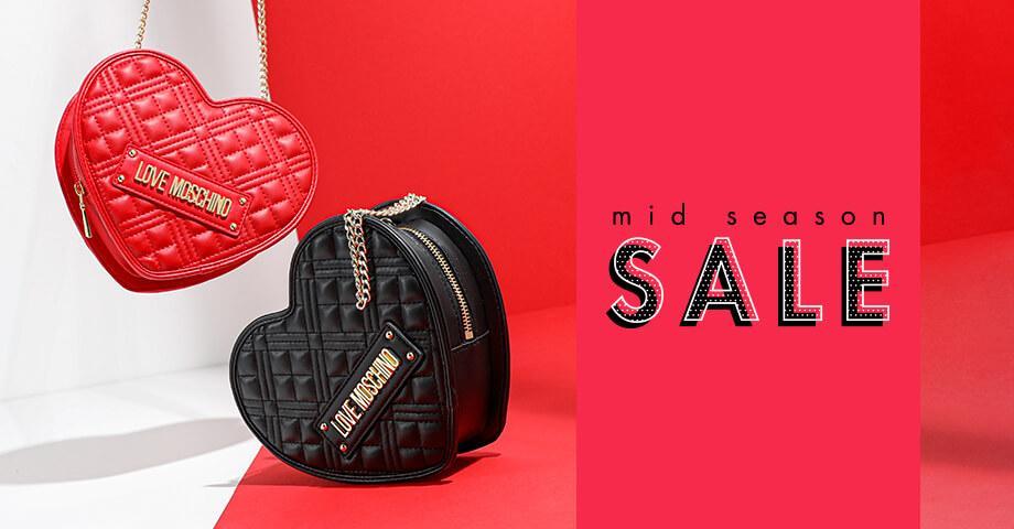 Mid Season Sale bags