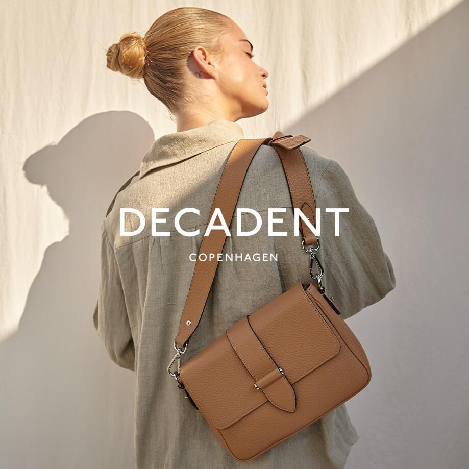 Decadent Copenhagen bags
