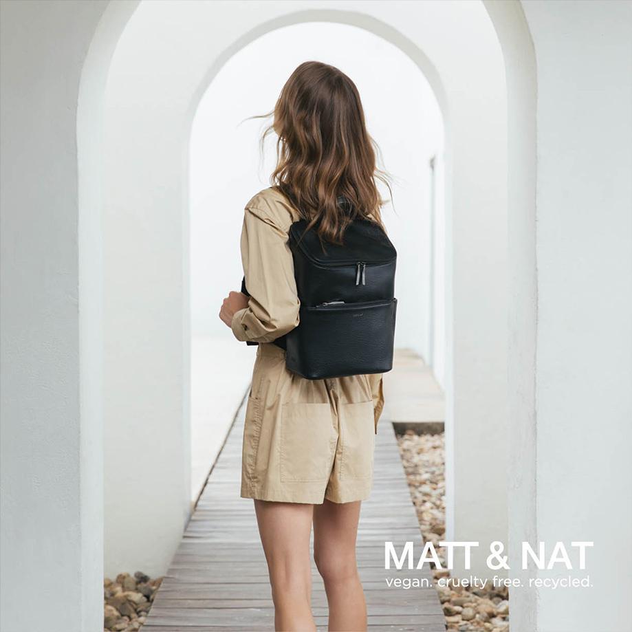 Matt & Nat bags