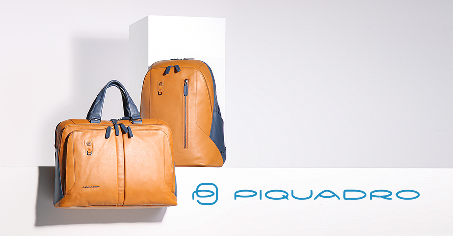 Piquadro Business bags