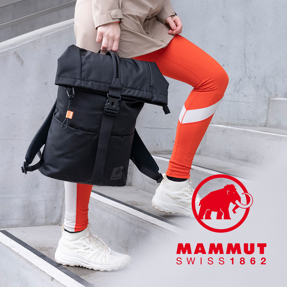 Mammut Backpacks