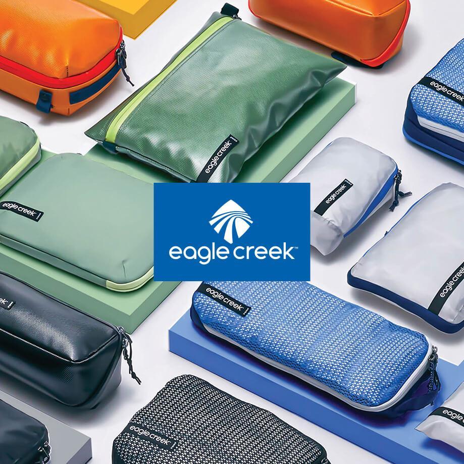 Eagle Creek backpacks
