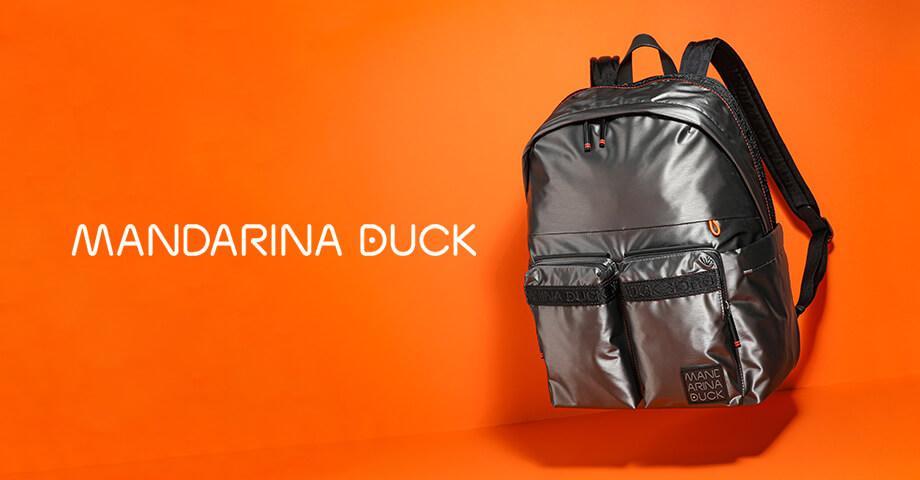 Mandarina Duckbags & backpacks