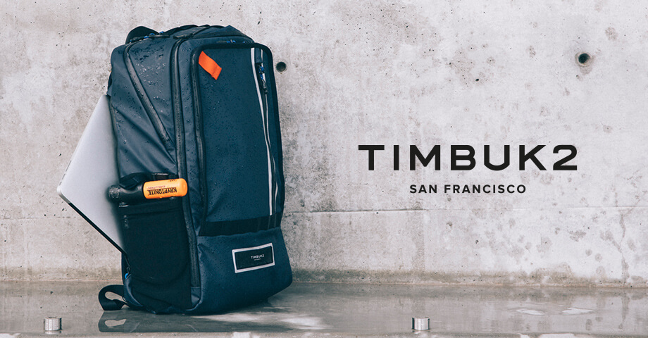 Timbuk2 bags & backpacks